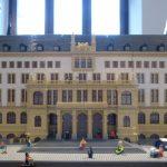 Rathaus Wiesbaden Haupteingang